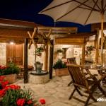 Xenios Cottages